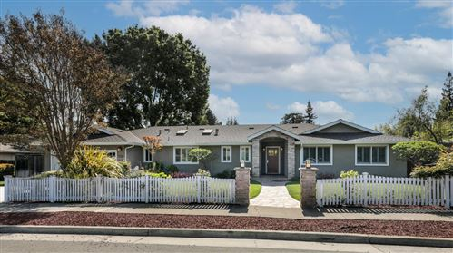 Photo of 1079 Los Altos AVE, LOS ALTOS, CA 94022 (MLS # ML81838431)