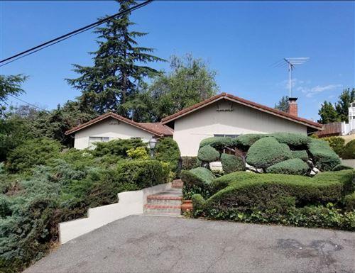 Photo of 15239 Rosemar Avenue, SAN JOSE, CA 95127 (MLS # ML81854431)