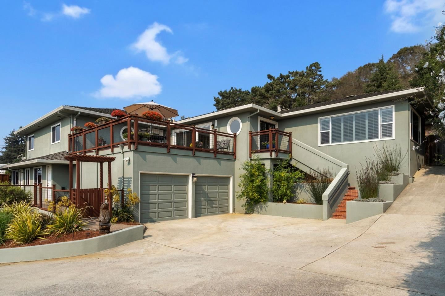 Photo for 725 Clubhouse DR, APTOS, CA 95003 (MLS # ML81810431)