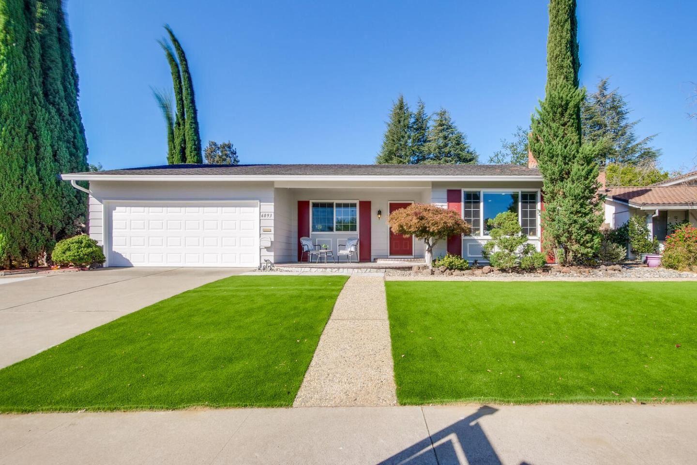 6093 Crestoak Court, San Jose, CA 95120 - #: ML81866431
