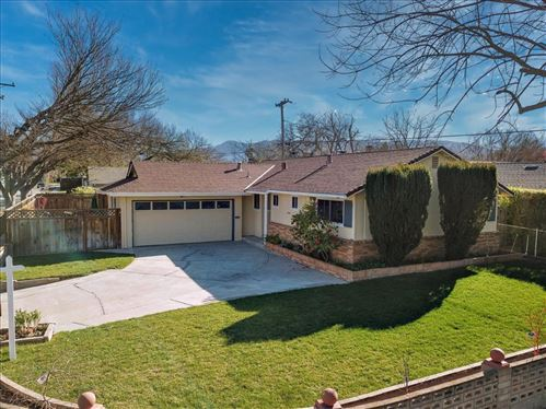 Photo of 3723 Blossomview DR, SAN JOSE, CA 95118 (MLS # ML81831432)