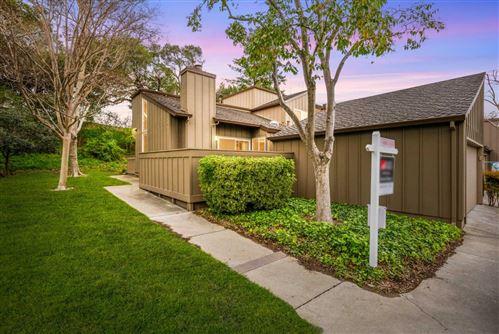 Photo of 109 Charter Oaks CIR, LOS GATOS, CA 95032 (MLS # ML81835432)