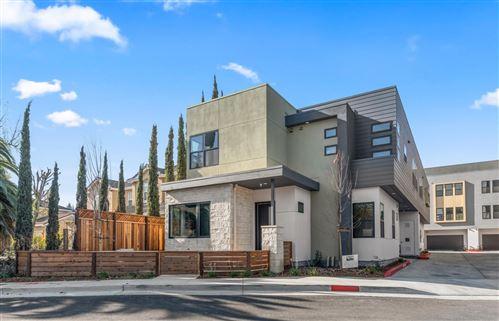 Photo of 7163 Sharon Place, SAN JOSE, CA 95129 (MLS # ML81839432)