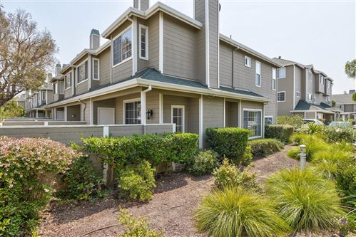 Tiny photo for 344 Treasure Island Drive, BELMONT, CA 94002 (MLS # ML81861432)
