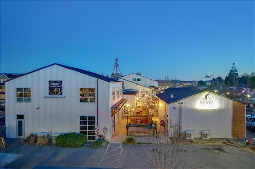 Tiny photo for 17590 Depot ST 206 #206, MORGAN HILL, CA 95037 (MLS # ML81837433)