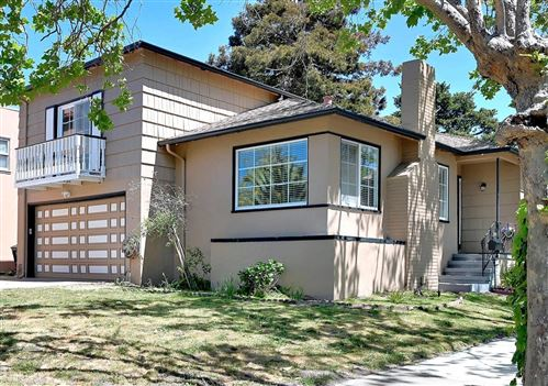 Photo of 541 Hillcrest Boulevard, MILLBRAE, CA 94030 (MLS # ML81842433)