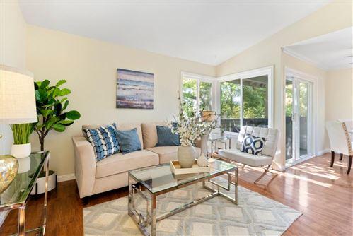 Photo of 1057 Delna Manor Lane, SAN JOSE, CA 95128 (MLS # ML81843433)