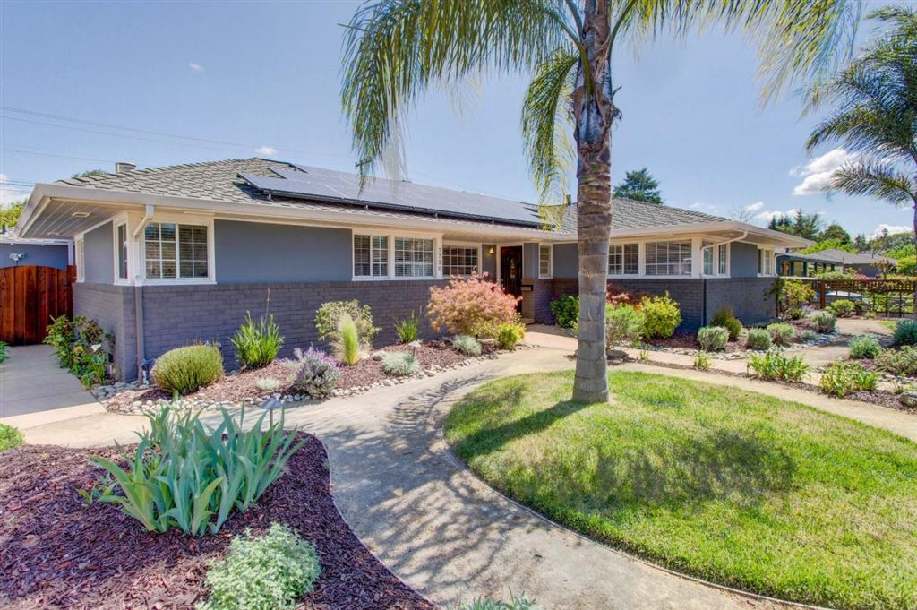 Photo for 7730 Princevalle ST, GILROY, CA 95020 (MLS # ML81746433)