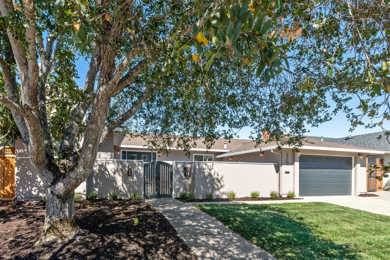 Photo for 2720 Hallmark DR, BELMONT, CA 94002 (MLS # ML81812433)