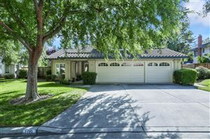 Photo of 109 Zinfandel CIR, SCOTTS VALLEY, CA 95066 (MLS # ML81758434)