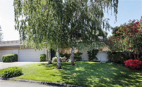 Photo of 42 Bay Tree Lane, LOS ALTOS, CA 94022 (MLS # ML81843434)