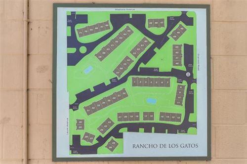 Tiny photo for 18400 Overlook Road #55, LOS GATOS, CA 95030 (MLS # ML81847434)