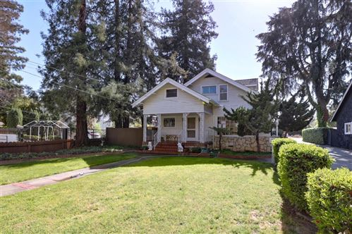 Photo of 1515 Newport AVE, SAN JOSE, CA 95125 (MLS # ML81837435)