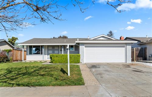 Photo of 3048 Bradshaw DR, SAN JOSE, CA 95148 (MLS # ML81838435)