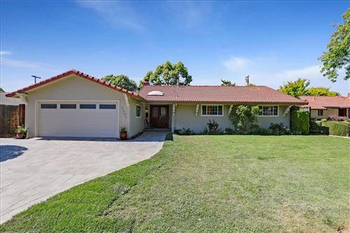 Photo of 1205 Carrie Lee Way, SAN JOSE, CA 95118 (MLS # ML81849435)