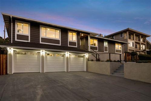 Photo of 167 Westhill Drive, LOS GATOS, CA 95032 (MLS # ML81850435)