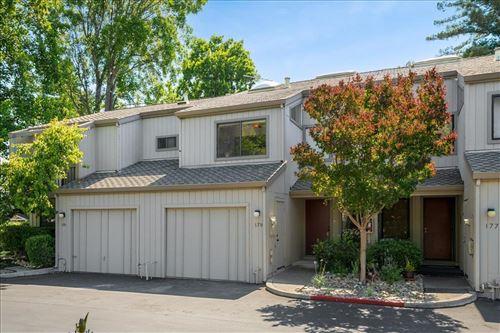 Photo of 179 Sherland Avenue, MOUNTAIN VIEW, CA 94043 (MLS # ML81852435)