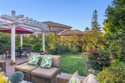 Tiny photo for 1820 White Oaks Court, CAMPBELL, CA 95008 (MLS # ML81861435)