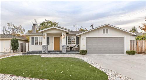 Photo of 5998 Pilgrim Avenue, SAN JOSE, CA 95129 (MLS # ML81867435)