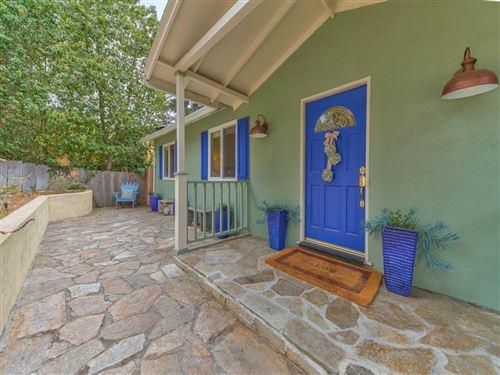 Tiny photo for 455 San Bernabe DR, MONTEREY, CA 93940 (MLS # ML81808436)