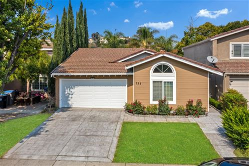 Photo of 735 Creekfield DR, SAN JOSE, CA 95136 (MLS # ML81813436)