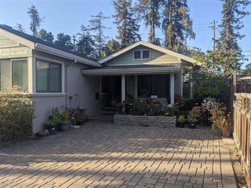 Photo of 2041 Laurelei AVE, SAN JOSE, CA 95128 (MLS # ML81836436)