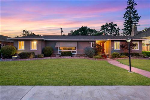 Photo of 1185 Husted Avenue, SAN JOSE, CA 95125 (MLS # ML81850436)