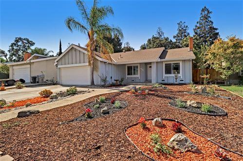 Photo of 5475 Century Park Way, SAN JOSE, CA 95111 (MLS # ML81863436)