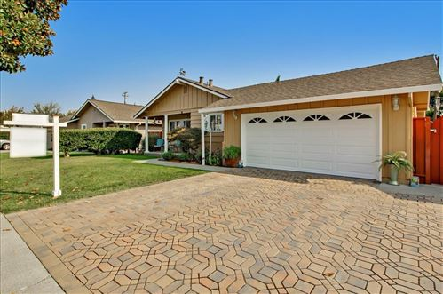 Photo of 1360 Boysea Drive, SAN JOSE, CA 95118 (MLS # ML81864436)