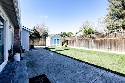 Tiny photo for 1015 Wentz DR, GILROY, CA 95020 (MLS # ML81829437)