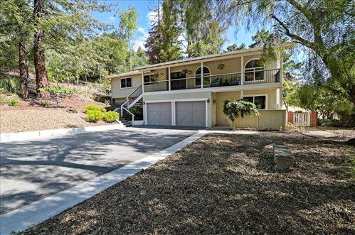 Photo of 3106 Bandera Drive, PALO ALTO, CA 94304 (MLS # ML81850437)