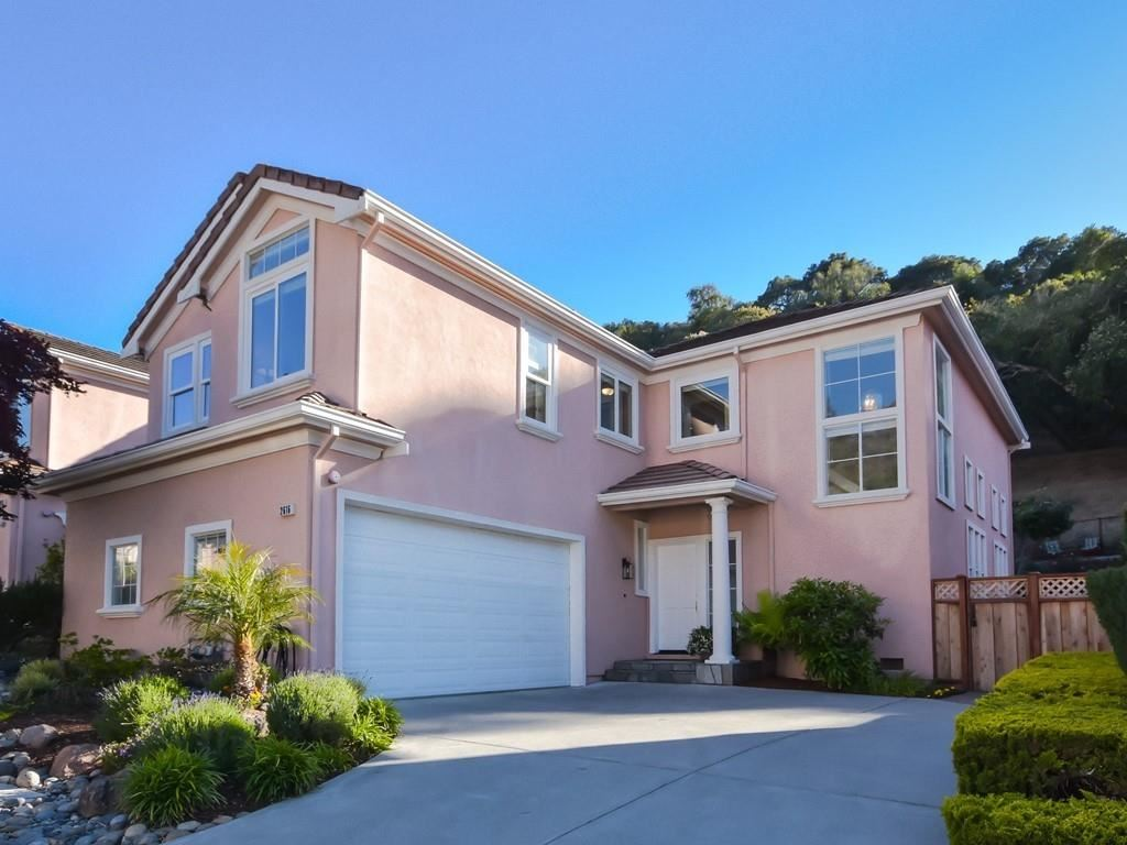 Photo for 2616 Carlmont Drive, BELMONT, CA 94002 (MLS # ML81846437)