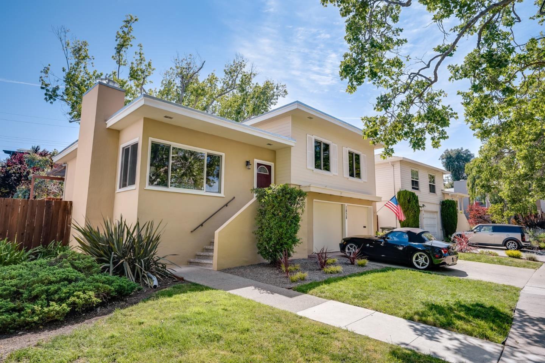 1838 Alameda De Las Pulgas, Redwood City, CA 94061 - #: ML81847437