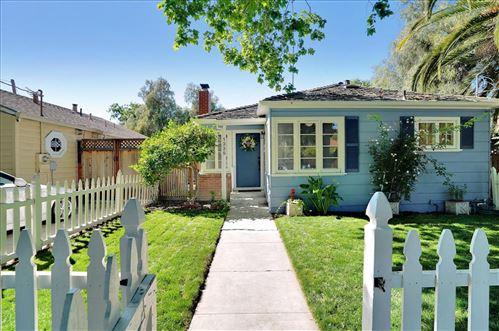 Photo of 1335 Newhall Street, SAN JOSE, CA 95126 (MLS # ML81840438)