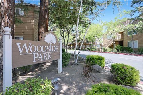 Photo of 2524 Alveswood Circle, SAN JOSE, CA 95131 (MLS # ML81843438)