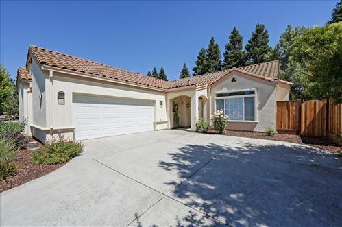 Photo of 14787 Excaliber Drive, MORGAN HILL, CA 95037 (MLS # ML81850438)