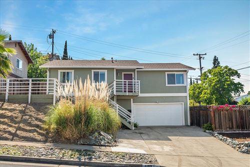 Photo of 4627 Bolero Drive, SAN JOSE, CA 95111 (MLS # ML81852438)
