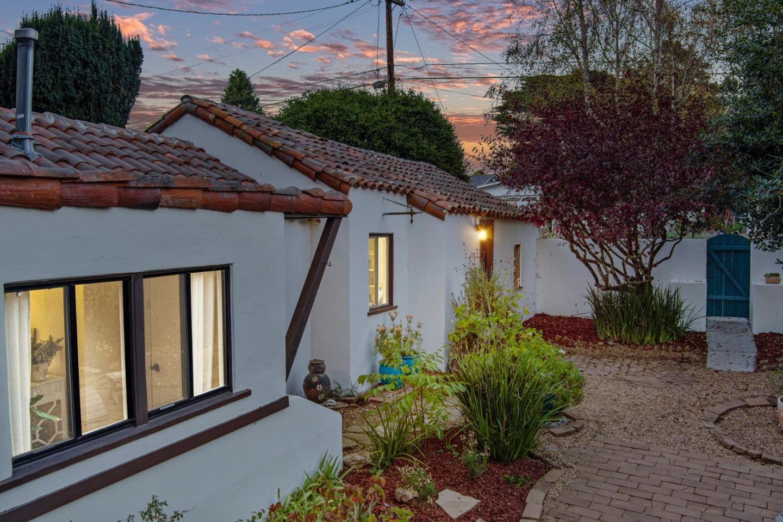 414 Ewell Avenue, Aptos, CA 95003 - #: ML81865438