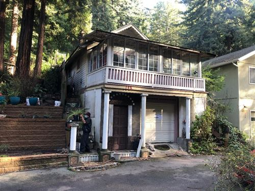 Photo of 144 Wolverine WAY, SCOTTS VALLEY, CA 95066 (MLS # ML81825439)
