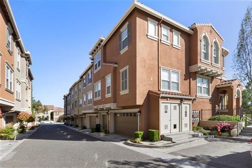 Photo of 3435 Vittoria Pl 2 #2, SAN JOSE, CA 95136 (MLS # ML81838439)