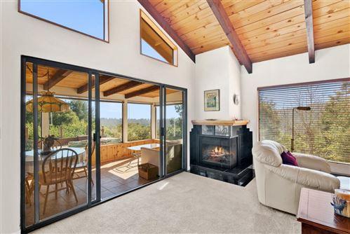Tiny photo for 2250 Redwood Drive, APTOS, CA 95003 (MLS # ML81839439)