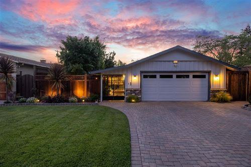 Photo of 1425 Calaveras Avenue, SAN JOSE, CA 95126 (MLS # ML81843439)