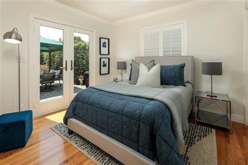 Tiny photo for 407 Chester Street, MENLO PARK, CA 94025 (MLS # ML81860439)