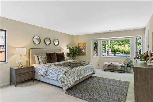 Tiny photo for 266 Selby Lane, ATHERTON, CA 94027 (MLS # ML81862439)
