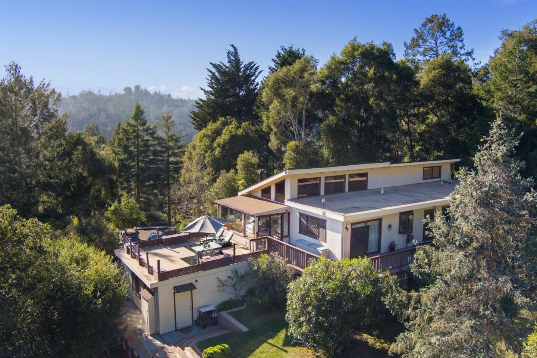Photo for 2250 Redwood Drive, APTOS, CA 95003 (MLS # ML81839439)