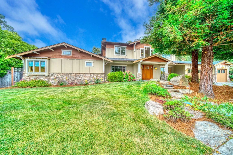 Photo for 741 Arroyo Leon Drive, HALF MOON BAY, CA 94019 (MLS # ML81861439)