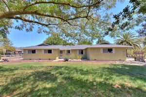 Photo of 10970 Foothill AVE, GILROY, CA 95020 (MLS # ML81764440)