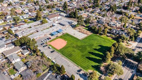 Tiny photo for 913 Avon Street, BELMONT, CA 94002 (MLS # ML81840440)