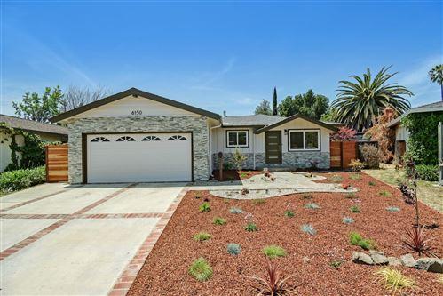 Photo of 6150 Prince Drive, SAN JOSE, CA 95129 (MLS # ML81849440)