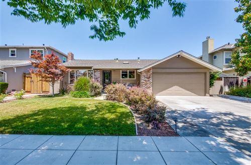 Photo of 5013 Englewood Drive, SAN JOSE, CA 95129 (MLS # ML81853440)